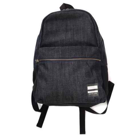 Momotaro B-13 GTB Denim Backpack