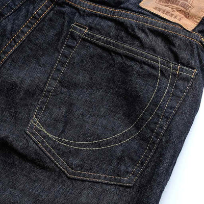 Momotaro Copper Label G114-MZ (Slim Tapered)