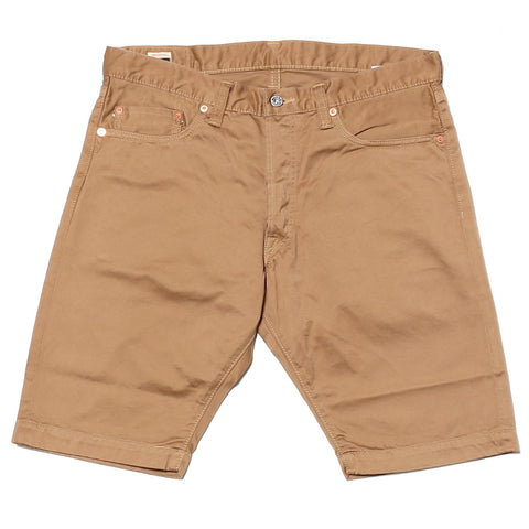 Momotaro West Point Selvedge GTB Shorts H0302SP (Slim Tapered)