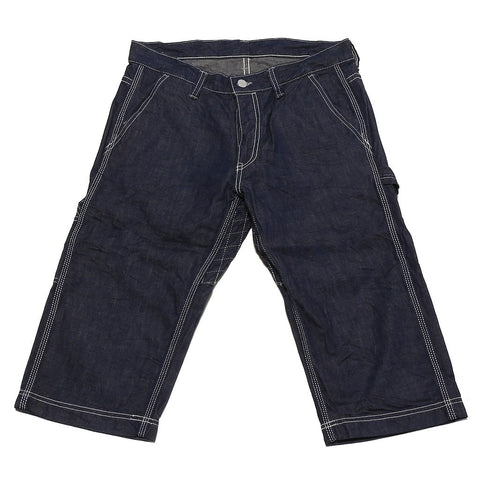 Momotaro P128RP Diamond Stitch Work Shorts