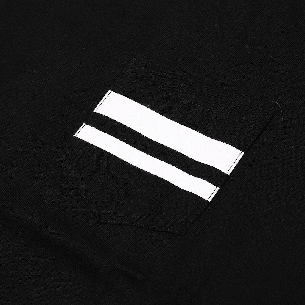 Momotaro GTB Pocket Stripes Tee
