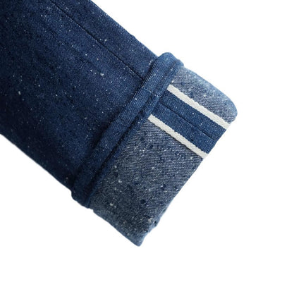 "ODJB016 10oz. ""Dog Days"" Nep Selvedge Jeans (High Tapered)"