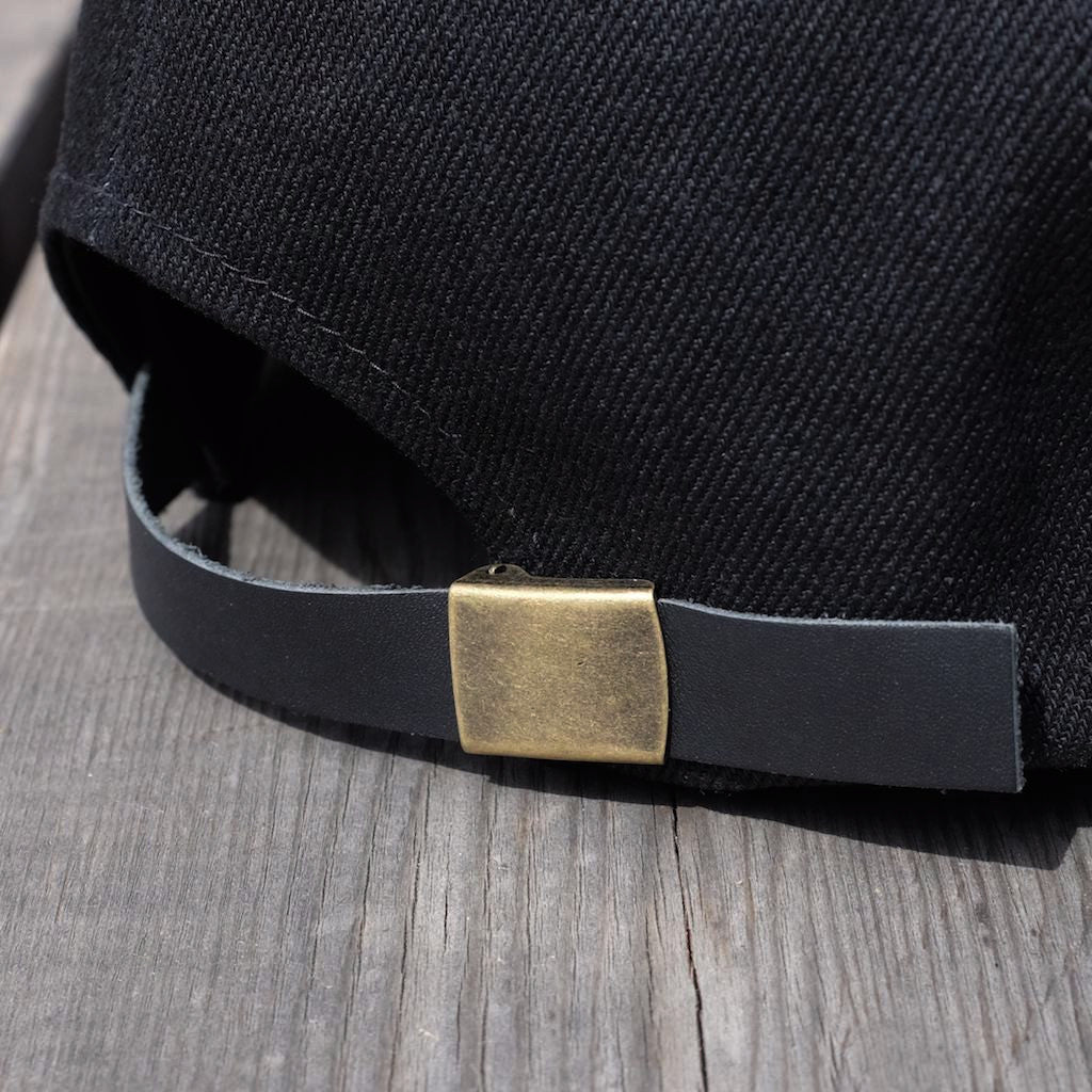 Baseball Cap Buckle Replacement