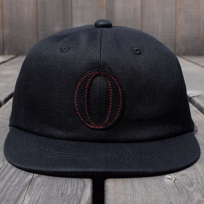 "ODJB005 ""Blackout"" Baseball Cap"