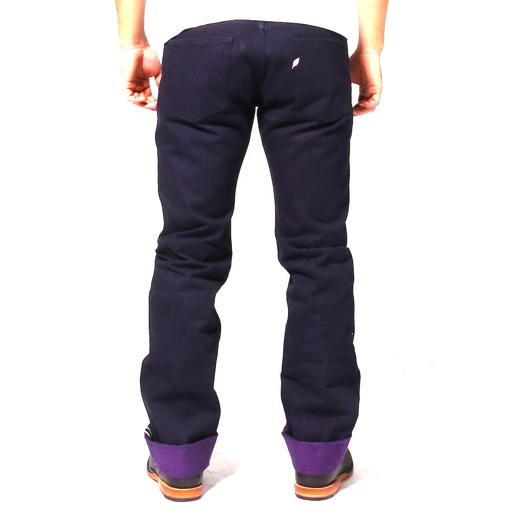 Pure Blue Japan XX-010 (Slim Straight)