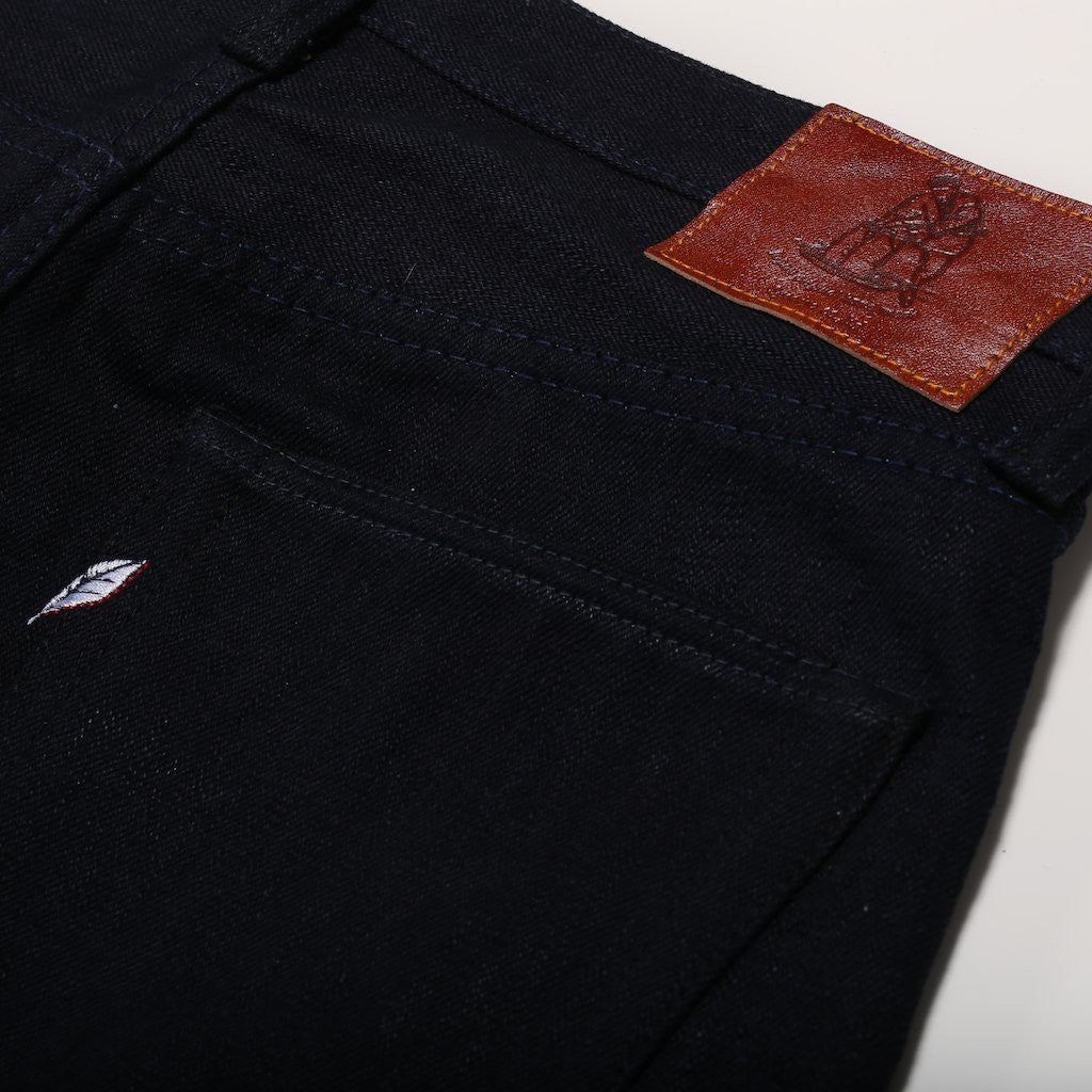 Pure Blue Japan XX-012 (Slim Tapered)