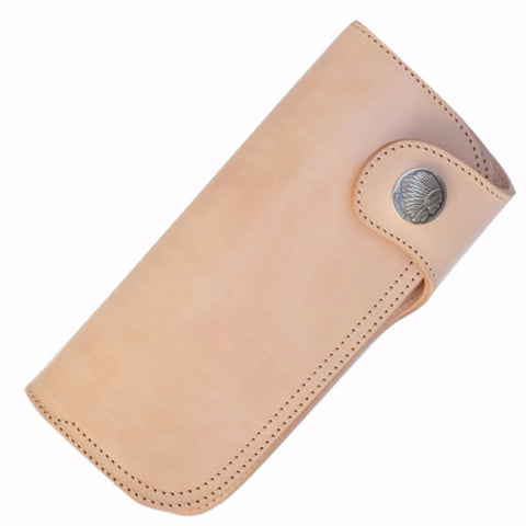 Pailot River Long Wallet