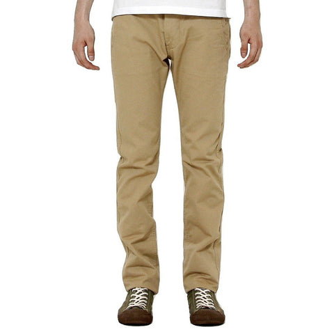Pure Blue Japan Beige Chino Pants
