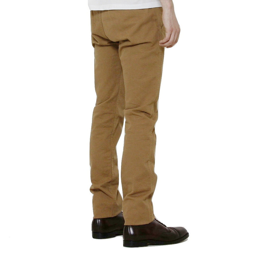 Pure Blue Japan Camel Chino Pants