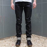 Pure Blue Japan 22oz-013 (Slim Tapered)