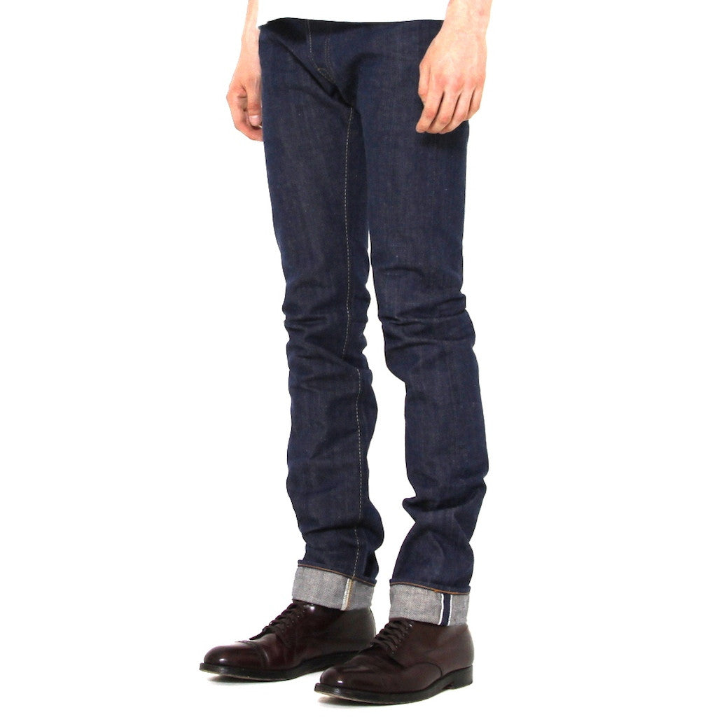 Pure Blue Japan AI-13-TSM (Slim Tapered)