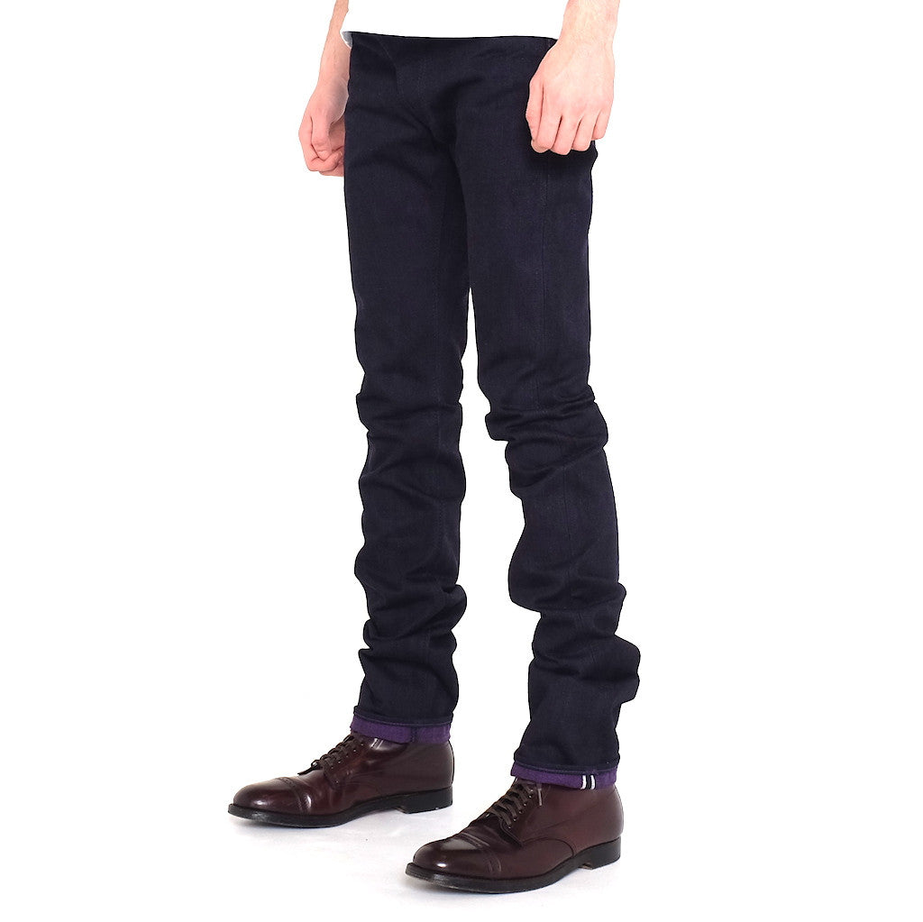Pure Blue Japan XX-014 (Slim Tapered)