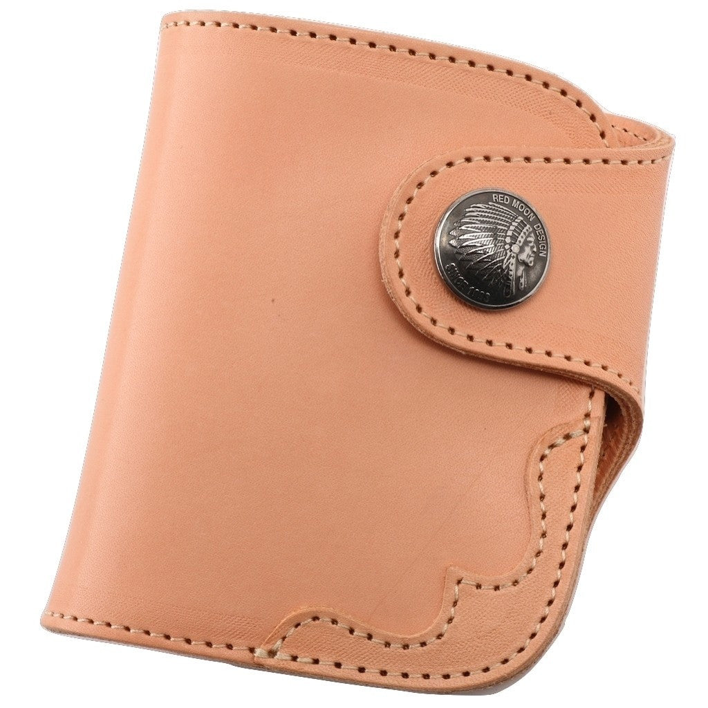 "Redmoon Midline ""Type Eagle"" Short Wallet"