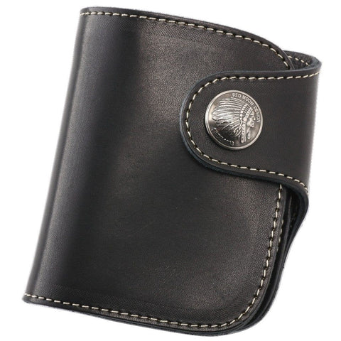 Redmoon Midline Short Wallet (Black)
