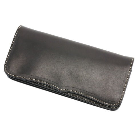 Redmoon Midline Long Wallet (Black)