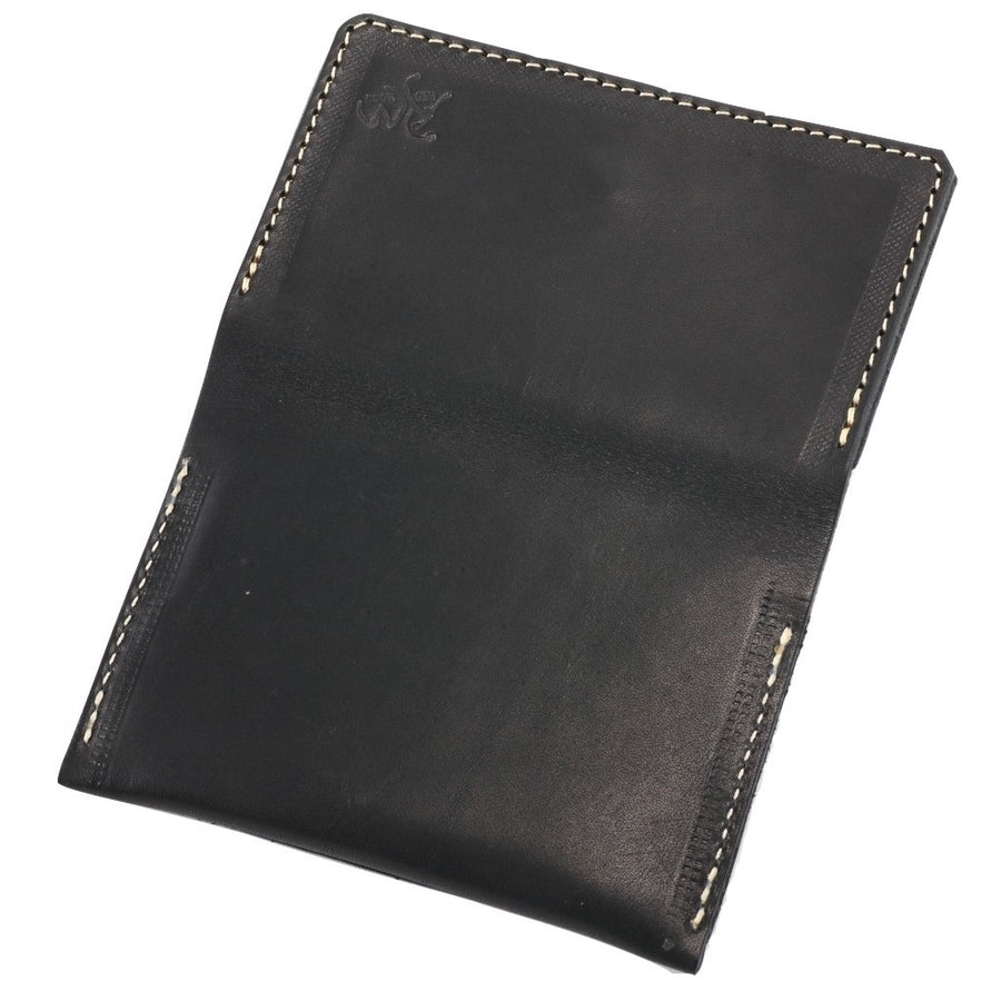 Redmoon Midline Card Case - Okayama Denim Accessories - Selvedge