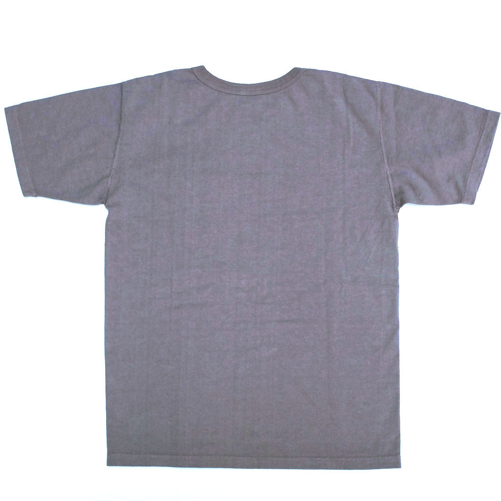 Studio D'Artisan 9804 Loopwheel Pocket Tee