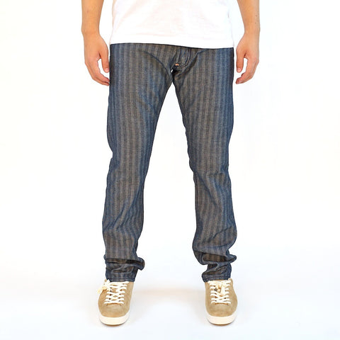 Senio Se-033 (Slim Tapered)