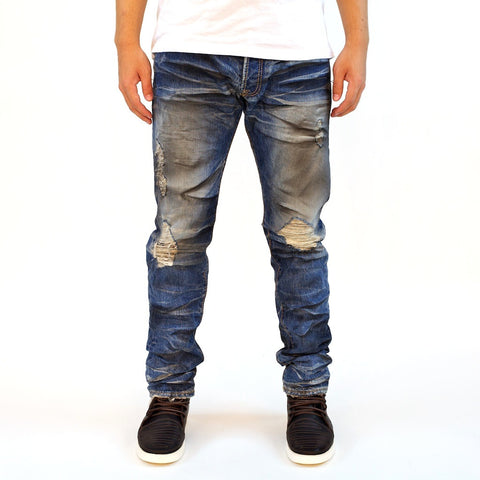 Senio Se-039 (Slim Tapered)