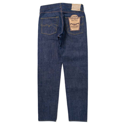 [Pre-Order] Studio D'Artisan 14.5oz. 40th Anniversary Gent Jeans (Regular Tapered)