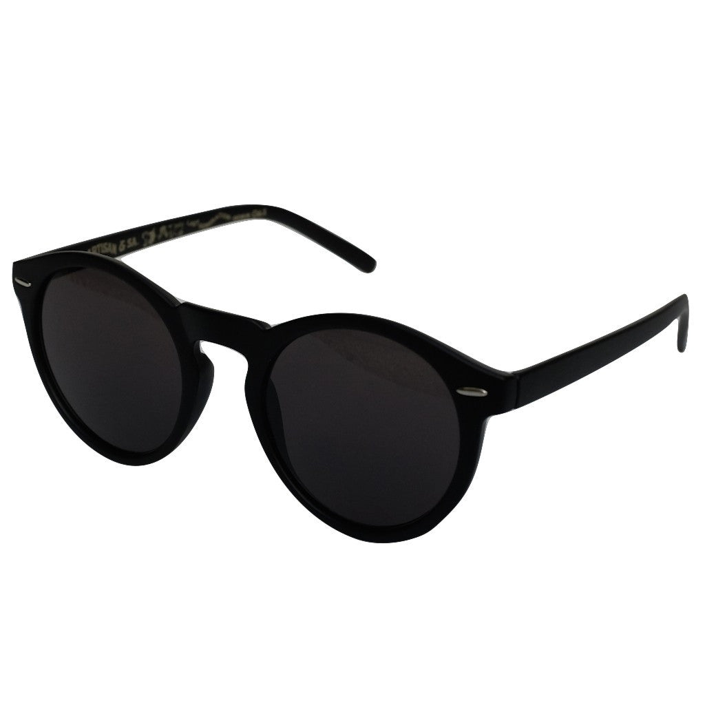 Studio D'Artisan Sunglasses (Black)
