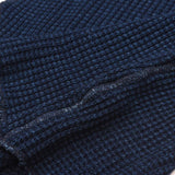 Studio D'Artisan 9773 Indigo Dyed Thermal