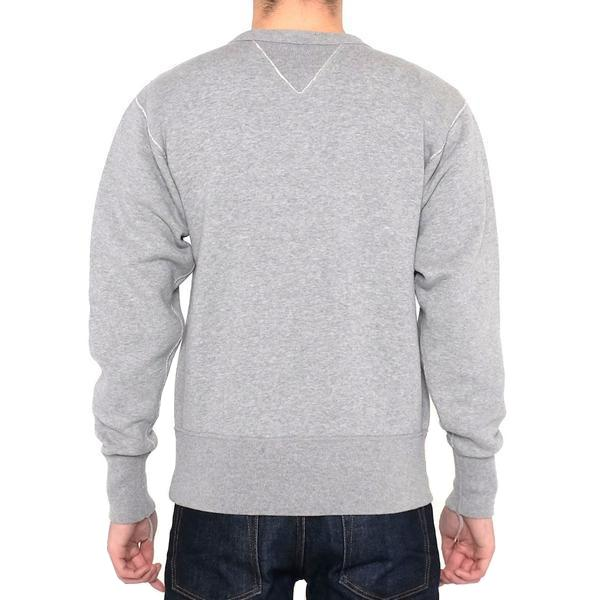 Studio D'Artisan 9877 Heavyweight Crewneck Sweatshirt