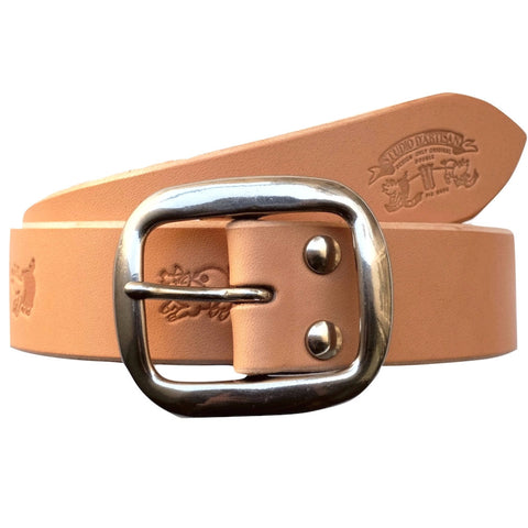 Studio D'Artisan B-82 Leather Belt