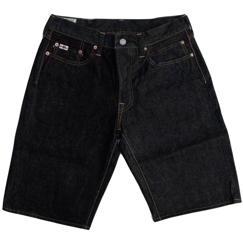 Studio D'Artisan D1737 'Crazy' Selvedge Denim Shorts