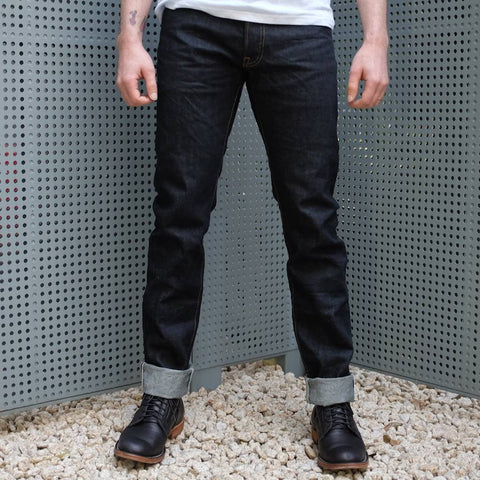 Studio D'Artisan SD-507 (Slim Tapered)