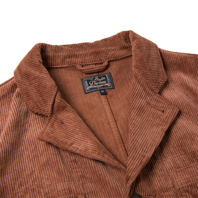 "Studio D'Artisan ""Techigizome"" Tailored Jacket"