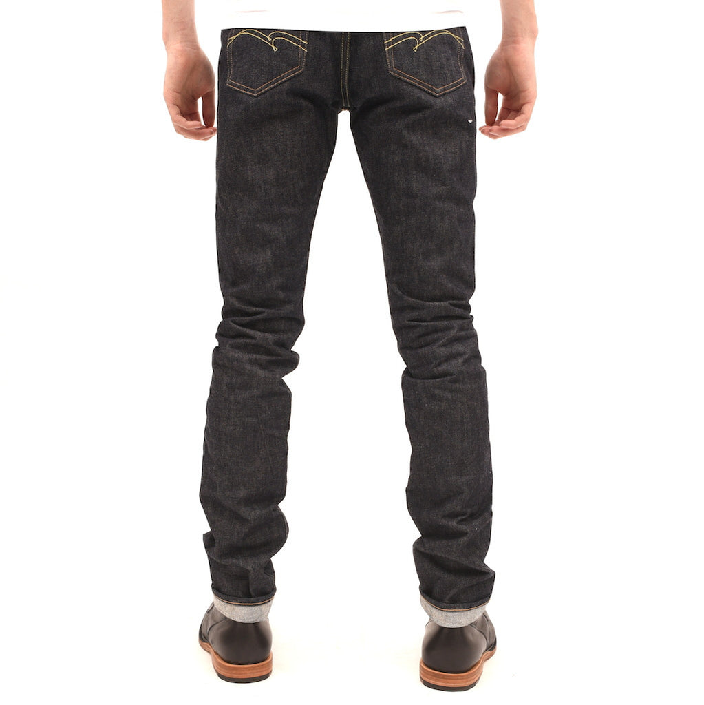 Studio D'Artisan SD-307 (Slim Tapered)