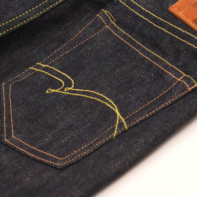 Studio D'Artisan SD-303 (Regular Straight) - Okayama Denim Jeans - Selvedge