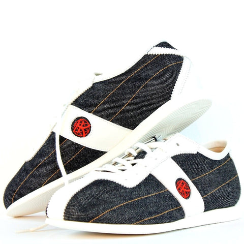 Tenryo Denim Sneakers