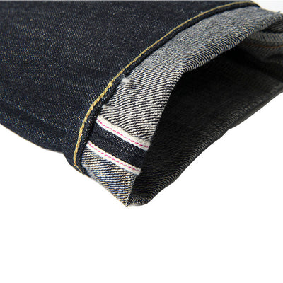 "Studio D'Artisan UT7-001 ""Ultra Seven"" Selvedge Jeans (Slim Tapered)"
