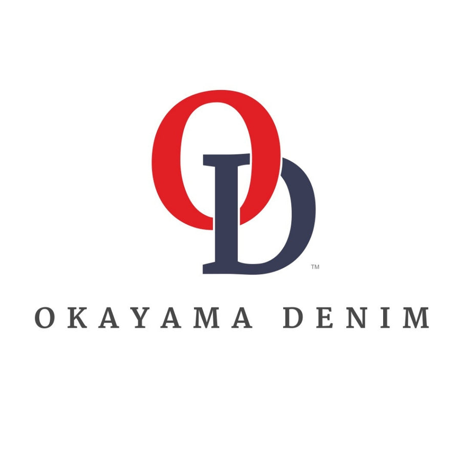 The OD Gift Card - Okayama Denim Gift Card - Selvedge