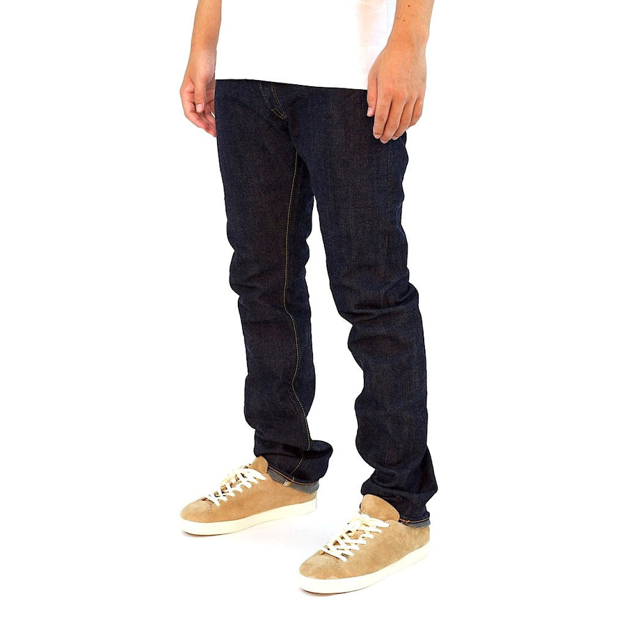 Pure Blue Japan XX-011 (Slim Tapered)