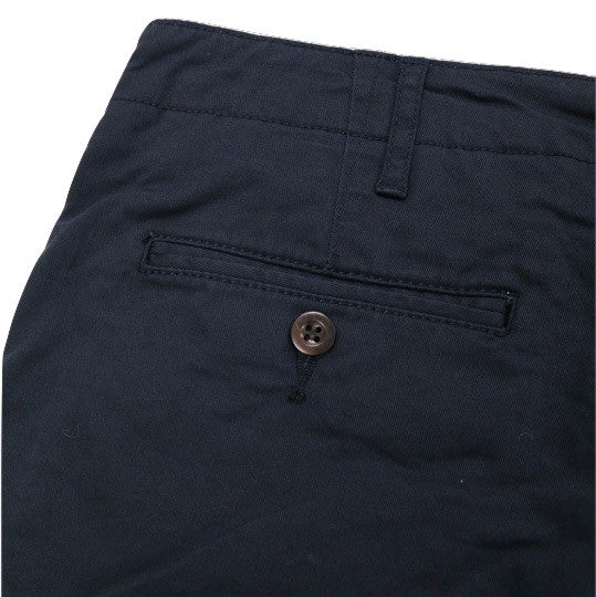 Japan Blue JB4500 Compact Stretch Pants (Navy)