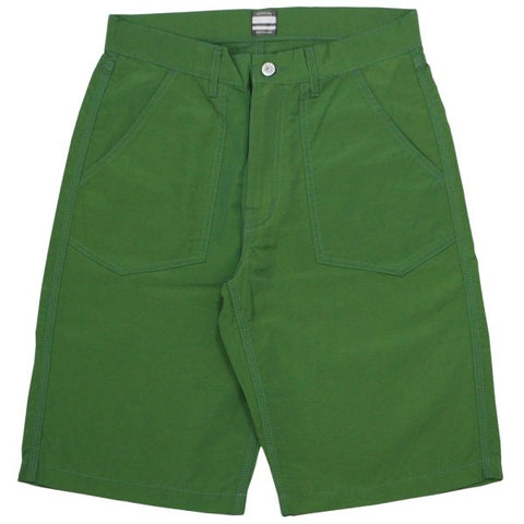 Momotaro 02-035 GTB Swimming Cross Shorts (Green)