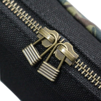 Momotaro B-12 GTB Camo Shoulder Bag