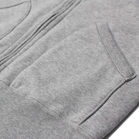 Momotaro GTB Sweat Jersey (Gray)