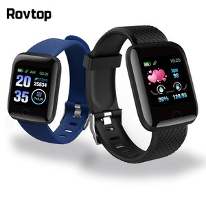 Waterproof Smartwatch Android