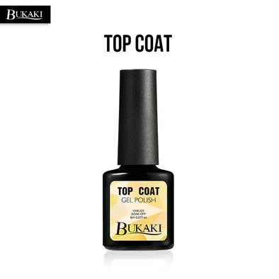 BUKAKI Vampire Color Glitter  Platinum Nail Gel Polish Nial Art Nail Polish for Christmas Heloween Gel Lacquer Semi Permanent