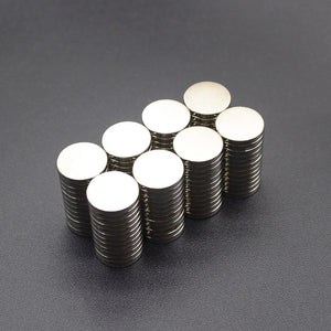 10Pcs Mini Small Neodymium Magnet