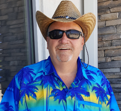BBQ is Life Marketing Director Leland McMinn