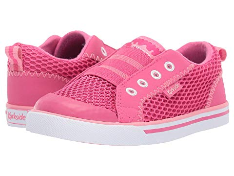 Bevs Real Kids-Kurkside Splashers Doheny H20 Pink (Toddler/Little Kid)