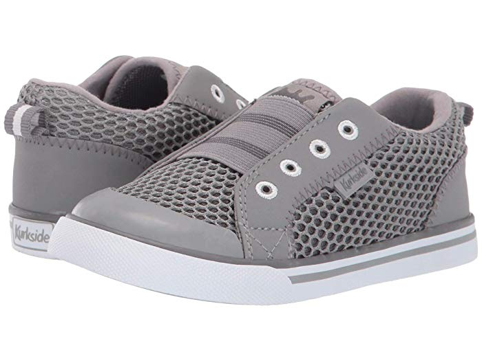 Bevs Real Kids-Kurkside Splashers Doheny H20 Grey (Toddler/Little Kid)