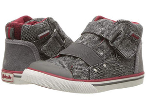 Kurkside Barca Grey/ Red