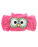 Owl Critter Hooded Blanket