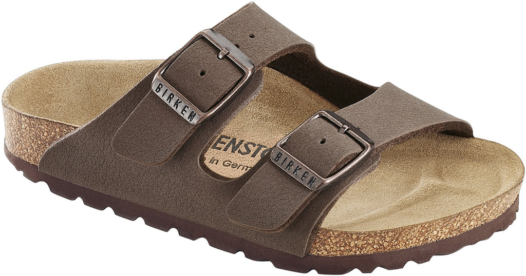 Bevs Real Kids~Birkenstocks Arizona Mocha